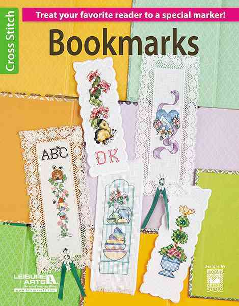 Bookmarks By Leisure Arts, Inc. (COR)